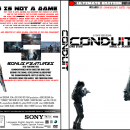 Conduit- Ultimate Edition Box Art Cover
