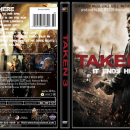 TAK3N (TAKEN 3) Box Art Cover