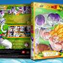 Dragon Ball Z (Anime) - Cover 4 Box Art Cover