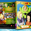 Dragon Ball Z (Anime) - Cover 6 Box Art Cover