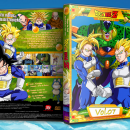 Dragon Ball Z (Anime) - Cover 7 Box Art Cover