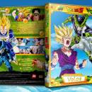 Dragon Ball Z (Anime) - Cover 8 Box Art Cover