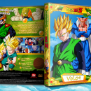 Dragon Ball Z (Anime) - Cover 9 Box Art Cover