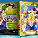 Dragon Ball Z (Anime) - Cover 10 Box Art Cover