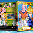 Dragon Ball Z (Anime) - Cover 11 Box Art Cover
