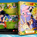 Dragon Ball Z (Anime) - Cover 12 Final Box Art Cover