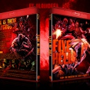 Five in Hell Box Art Cover