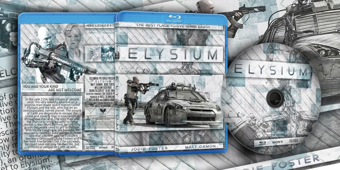 Elysium box art cover