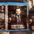 Django Unchained Box Art Cover