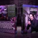 John Wick Box Art Cover