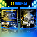 WWE Wrestlamania 33: G VS U Edition Box Art Cover