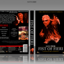 Fist of Fieri: Collector's Edition Box Art Cover