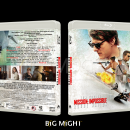 Mission Impossible Rogue Nation Box Art Cover