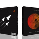 Mission To Mars Box Art Cover