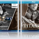 Titanic Box Art Cover