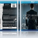 Fifty Shades of Grey Box Art Cover