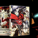 Trigun - Badlands Rumble Box Art Cover