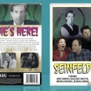 Seinfeld Box Art Cover