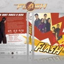 The Flash - Season One Box Art Cover