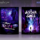 Jessica Jones: Season 1 Box Art Cover