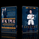 Spectre 007 (2015) Box Art Cover