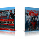 Ant-man Box Art Cover