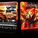 The Hunger Games: Mockingjay - Part 2 Box Art Cover