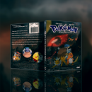 Pokemon: The Apocalypse Of Yesterday Box Art Cover