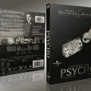Psycho Box Art Cover