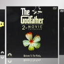 The Godfather Collection Box Art Cover