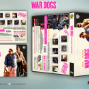War dogs (2016) Box Art Cover