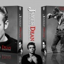James Dean Collection Box Art Cover