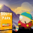 South Park (season 1) Box Art Cover