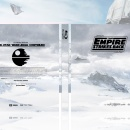 The Empire Strikes Back Box Art Cover