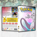 Pokémon: The First Movie Box Art Cover