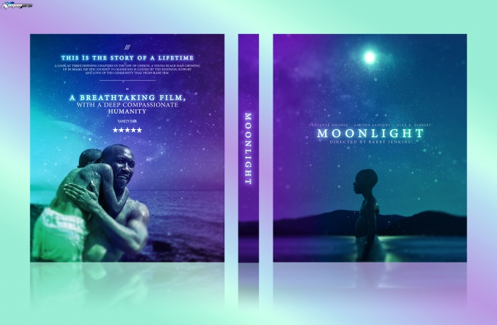 Moonlight box art cover