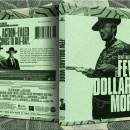 For A Few Dollars More Box Art Cover
