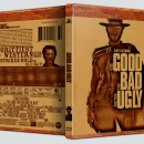 The good the bad and the ugly Box Art Cover
