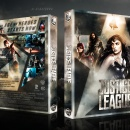 Justice League Box Art Cover