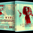 Underworld 5 Blood Wars Box Art Cover