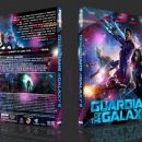 Guardians of the Galaxy 2 Box Art Cover