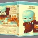 Boss Baby Box Art Cover