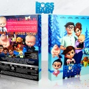 The Boss Baby Box Art Cover