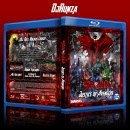 Spawn: Justice Of Avengers Box Art Cover
