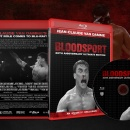 Bloodsport Box Art Cover