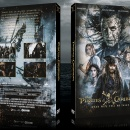 Pirates of the Caribbean: Dead Men Tell No Tales Box Art Cover