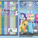 My Little Pony : FiM - Series 3 Box Art Cover