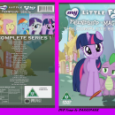 My Little Pony: Friendship is Magic: Series 1 Box Art Cover