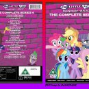 My Little Pony : FiM - Series 4 Box Art Cover