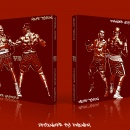 Mike Tyson vs Evander Holyfield Box Art Cover